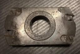 Frez prosty 145x17x40 na płytki wymienne z nacinakiem jednostronnym