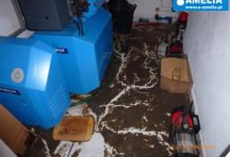 Sprzątanie po zalaniu,sprzątanie po wybiciu kanalizacji/szamba Ełk 24/7