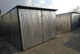 Garaż 2 gatunku