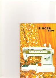 maszyna do szycia singer 834