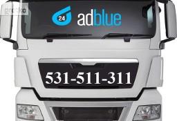 Emulator AdBlue Wyłączanie AdBlue MAN TGX TGA TGS EEV Euro 5 6 Łódź