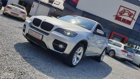 BMW X6 E71 Dociąganie drzwi !!! Navi !!! X-Drive !!!