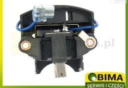 Regulator napięcia alternatora BIMA5404 MF Massey Ferguson 3075,3085,