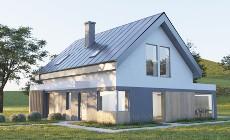 Dom na sprzedaż Kraków Dębniki ul. Krzewowa – 165 m2