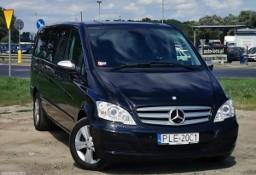 Mercedes-Benz Viano MERCEDES VIANO 2.2 CDI SERWIS ASO SKÓRA