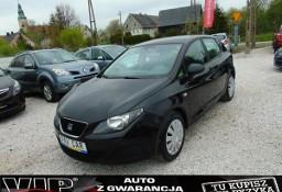 SEAT Ibiza V 1.4 16V Reference Klimatyzacja 138Tys. Przebiegu