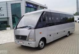 Mercedes-Benz Mediano,Vario,Cibro,814D, Szeroko Kadłubowy,Turystyczny,33 miejsca,Ładnie Ut