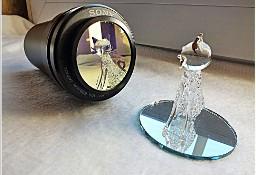 SONY Film Video Adaptor HVT-100 do projektorów SONY Ideał!