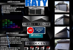 Garaż Bydgoszcz