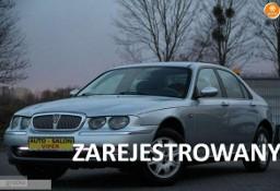 Rover 75 klimatronic,alufelgi,zarejestrowany