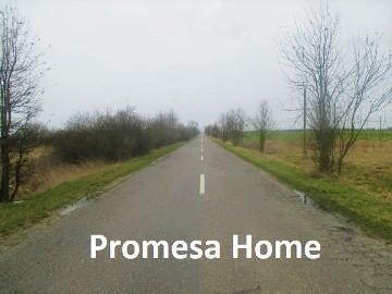 Działka rolna Szamotuły 10 Min Od Trasy 92 Piaskowo Karolewo, ul. 45 Min od Poznania, 10 Min od Szamotuł