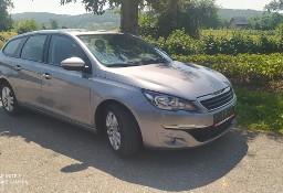 Peugeot 308 II 1.2 T/110KM/Ładny z Niemiec/klimatronik /tempomat/