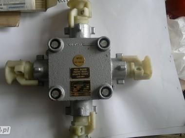 skrzynka rozgałęźna ognioszczelna SRO-1