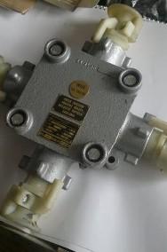 skrzynka rozgałęźna ognioszczelna SRO-3