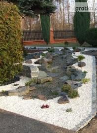 BIAŁY marmur grys biała marianna kamień ozdobny