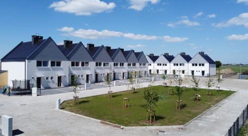 Nowe mieszkanie Leszno Zatorze