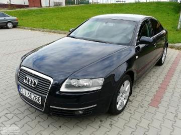 Audi A6 III (C6) MOŻLIWA ZAMIANA