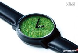 Zegarek FORREST Grass Watch zegarek z tarczą trawy