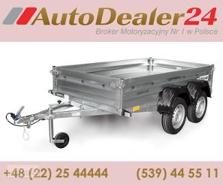 AutoDealer24.pl [NOWA FV Dowóz CAŁA EUROPA 7/24/365] 233 x 131 x 35 cm Zasław AGRO Line 235T