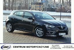 Renault Megane IV 2017r - 1.5 DCI - Nawigacja, Klimatyzacja AC