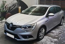 Renault Megane IV FV23% Grandtour Salon PL, LED, Serwis ASO, Warto!