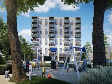 Nowe mieszkanie Łódź Bałuty, Radogoszcz, ul. Świtezianki
