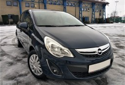 Opel Corsa D 1,4 Benz. 100KM Mały Przebieg, Dach Panoramiczny