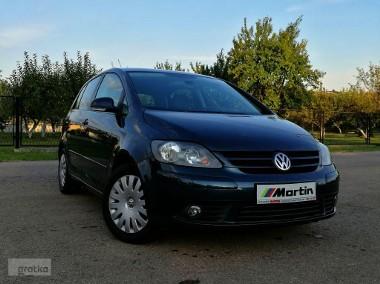 Volkswagen Golf Plus I 1.4i TOUR! Super Zadbany!-1