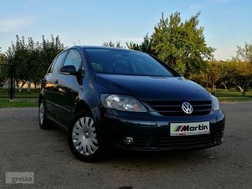 Volkswagen Golf Plus I 1.4i TOUR! Super Zadbany! 12 m-cy Gwarancji!