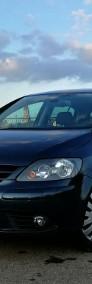 Volkswagen Golf Plus I 1.4i TOUR! Super Zadbany!-3