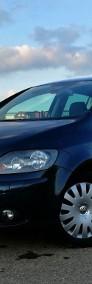Volkswagen Golf Plus I 1.4i TOUR! Super Zadbany!-4