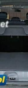 Nissan Almera Tino od 2001 r. najwyższej jakości bagażnikowa mata samochodowa z grubego weluru z gumą od spodu, dedykowana Nissan Almera-4