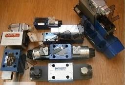 Rozdzielacz Rexroth DBW20B2-52/100-6EG24N9K4 Rozdzielacze