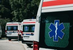 Przewóz osób chorych i niepełnosprawnych, Transport Medyczny, Przewóz na leząco
