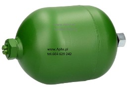 Akumulator hydrauliczny, Hydraulic Accumulator do John Deere