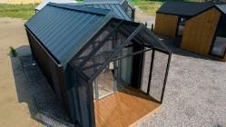Dom na sprzedaż Mielno  ul.  – 35 m2