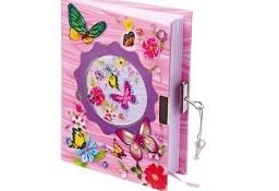 pamiętnik dla dziewczynki