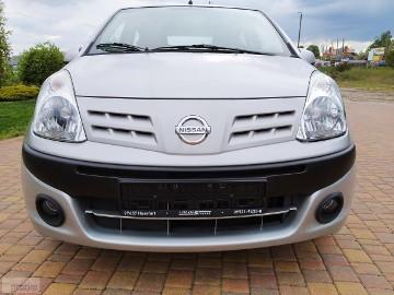 Nissan Pixo 1.0 60 tys km Klimatyzacja A felgi