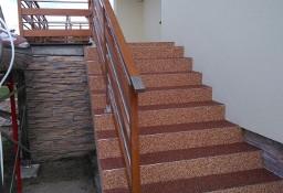 Kamienne dywany / kamień / żywica
