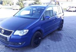 Volkswagen Touran I 2.0 TDI Trendline