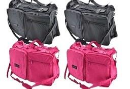 składane torby podróżnicze - tylko 19 zł