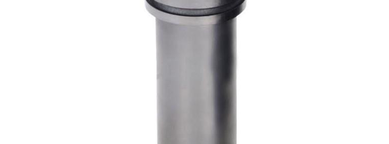 Tygiel topniczy grafitowy do 2kg-1