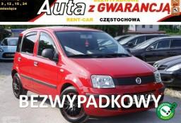 Fiat Panda II OPŁACONY Bezwypadkowy 146.000KM-Serwis*VIP*GWARANCJA24Miesiące