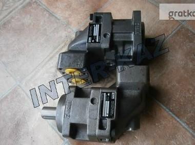 Silnik hydrauliczny PARKER V14-160-SVS-AHE2A-1