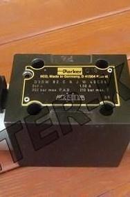 Silnik hydrauliczny PARKER V14-160-SVS-AHE2A-2
