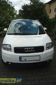 Audi A2 I (8Z) ZGUBILES MALY DUZY BRIEF LUBich BRAK WYROBIMY NOWE-2