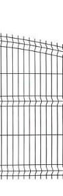 Panel ogrodzeniowy wypukły  150x250cm fi4mm ocynk+kolor-4