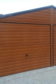 garaże blaszane-2
