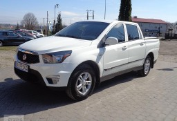 Ssangyong Actyon Sports 2.0 d 4X4 Pick-up