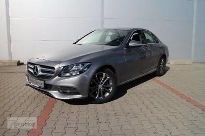 Mercedes-Benz Klasa C W205